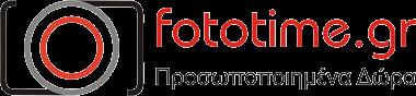 Fototime | Προσωποποιημένα Δώρα